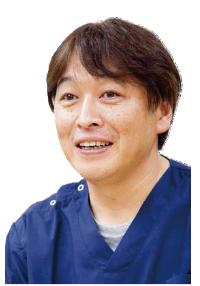 関千俊先生