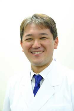 吉野敏明先生